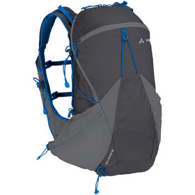 VAUDE Trail Spacer 18 Rucksack iron
